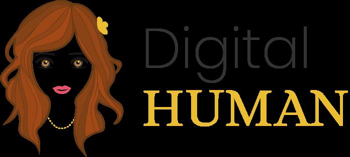 Digital Human - Nadia Deisori